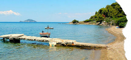 oferte de vacanta in sithonia, halkidiki, grecia