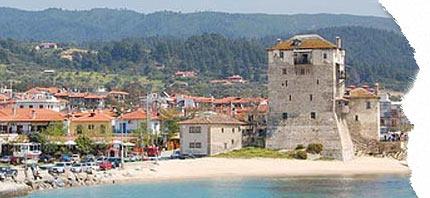 oferte pentru vacanta in athos, halkidiki, grecia 2020