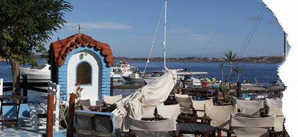 oferte pentru vacante in insula ammouliani, grecia 2020