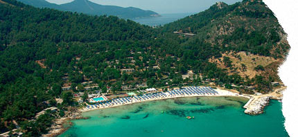 oferte pentru vacante in insula thassos, grecia 2020