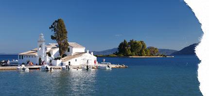 oferte pentru vacanta in insula corfu, grecia 2020