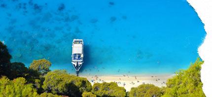 oferte pentru vacante in insula lefkada, grecia 2020