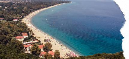 oferte pentru vacante in riviera olimpului, grecia 2020