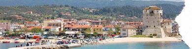 oferte la hoteluri in athos, halkidiki, grecia 2020