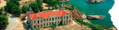 oferte la hoteluri in insula thassos grecia 2020