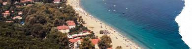 oferte la hoteluri in riviera olimpului, grecia 2020