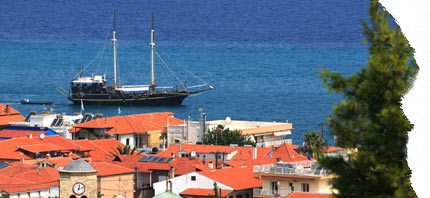 oferte pentru vacante in Kassandra, Halkidiki, Grecia 2020