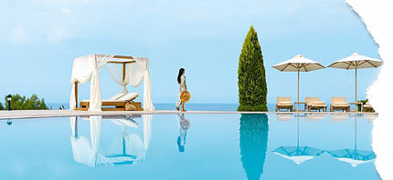 hoteluri de top in grecia