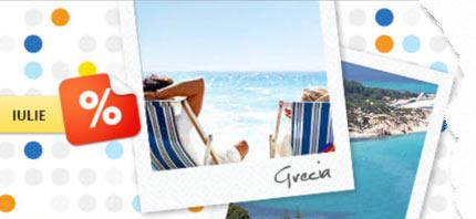 oferte vacate iulie grecia 2020