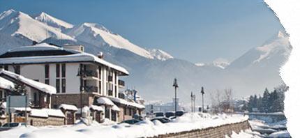 oferte pentru vacante la ski in bansko bulgaria 2020