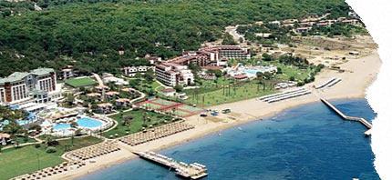 Vacante Belek Antalya Turcia 2020