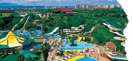 oferte all inclusive la hoteluri pentru vacante in turcia 2020