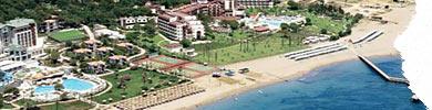 oferte de cazare la hoteluri in belek antalya turcia