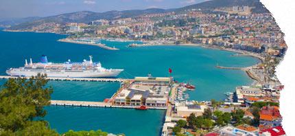 oferte vacante kusadasi turcia 2020