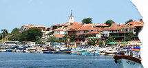 oferte de cazare la hoteluri pentru vacante in Nessebar bulgaria 2020