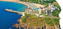 oferte de cazare la hoteluri pentru vacante in duni 2020 bulgaria