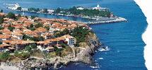 oferte de cazare la hoteluri pentru vacante in Sozopol bulgaria 2020